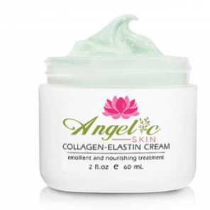 collagen and elastin cream