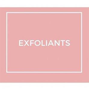 Exfoliators