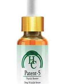 Best peptide serum for sagging skin