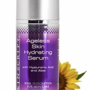 ageless hydrating serum by skin script